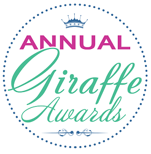 Annual Giraffe Awards Logo
