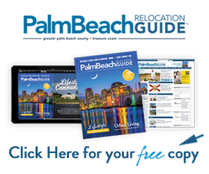 Palm Beach Relocation Guide