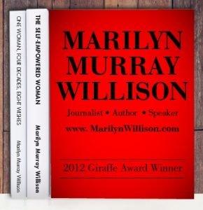 Marilyn Murray Willison