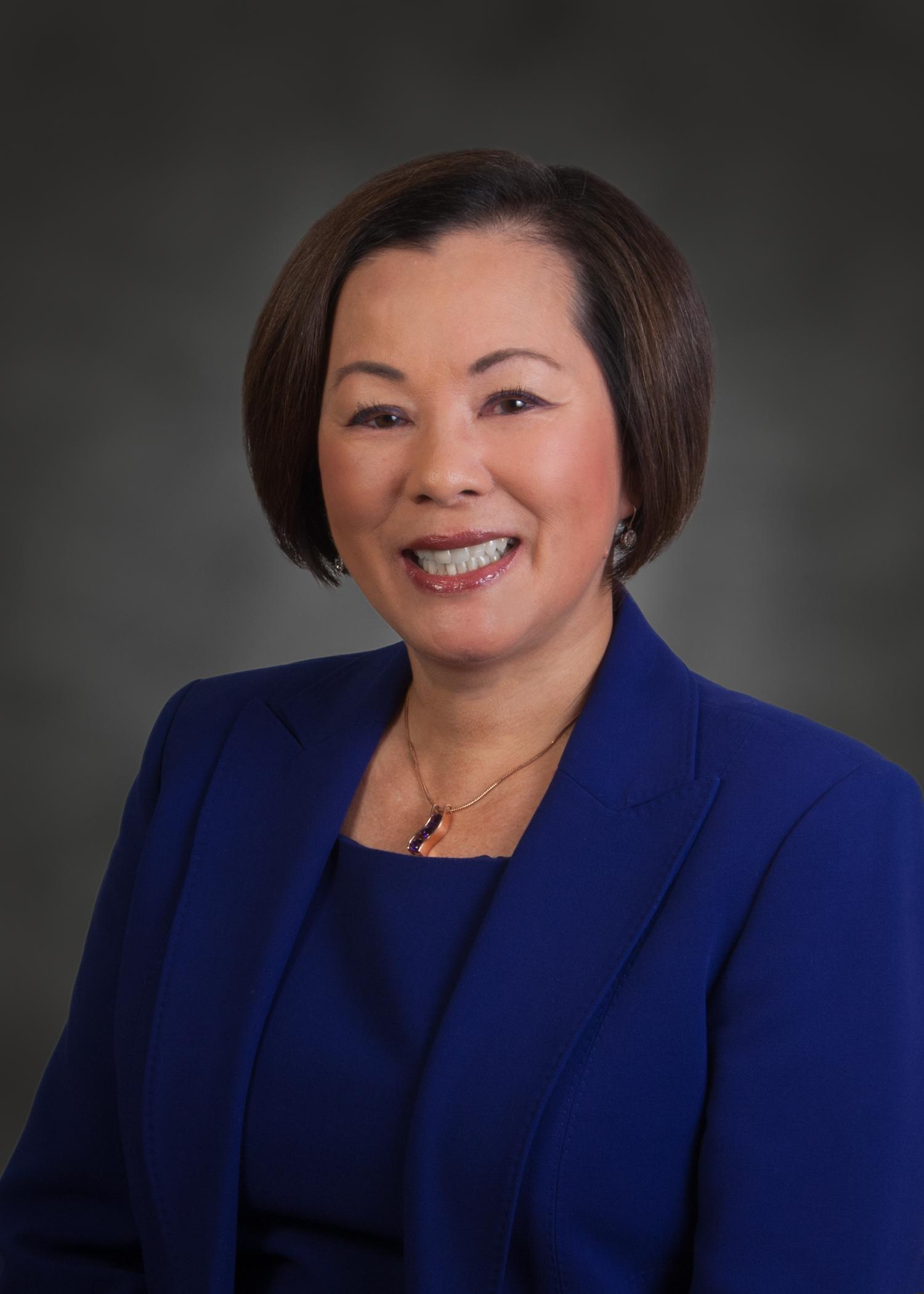 Mary Elias